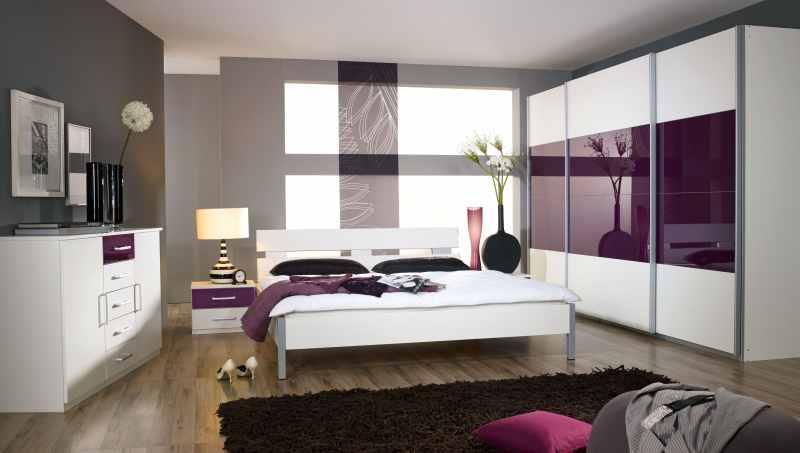 schlafzimmer komplett schweber 315 schrank mix 108552 ebay. Black Bedroom Furniture Sets. Home Design Ideas